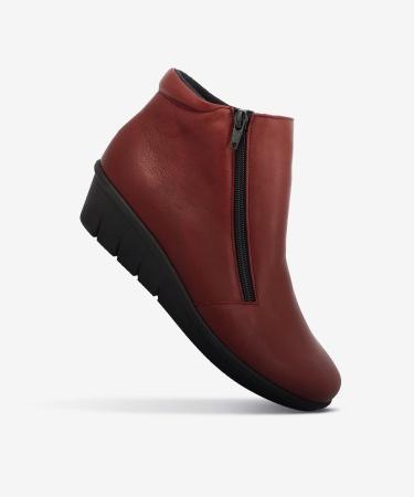 Boots BALTI Bordo