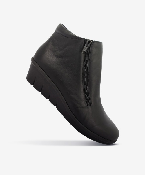 Boots BALTI Noir