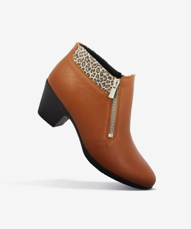 Boots ELLY Whisky
