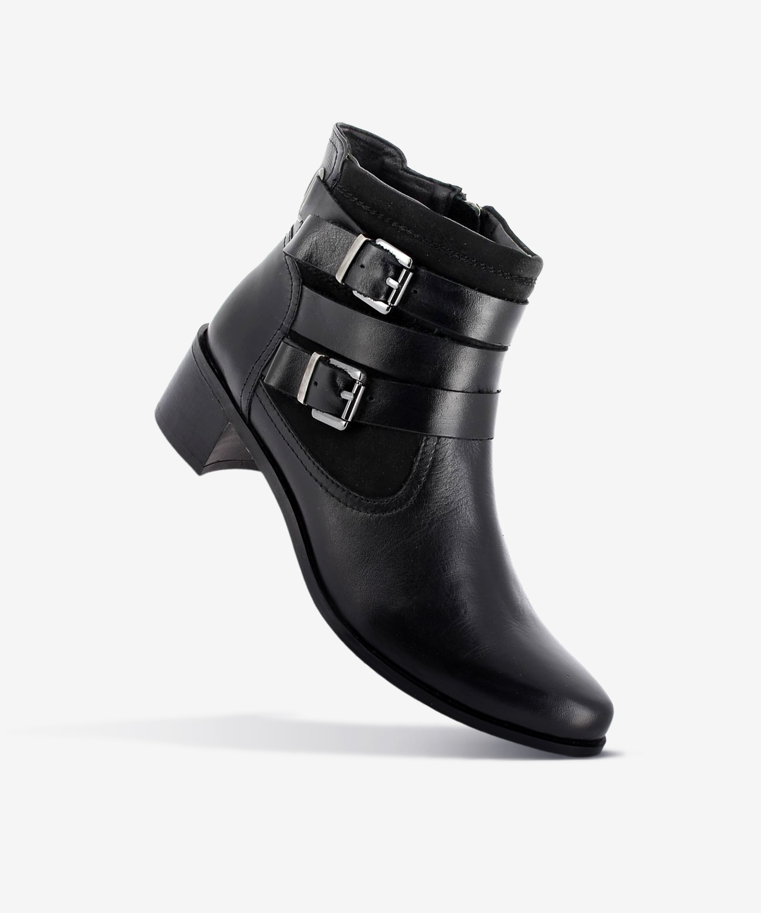 Bottines ANDREA Noir