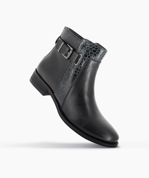 Bottines BESI Noir