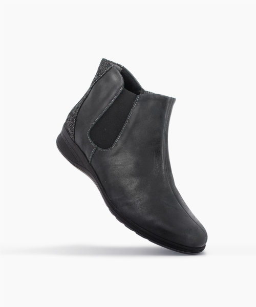 Bottines CIVA Noir