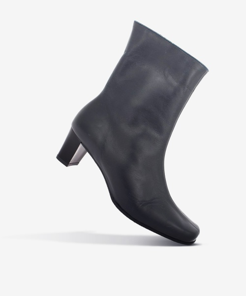 Bottines DIXI Noir