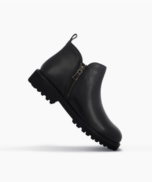 Bottines KEYLA Noir