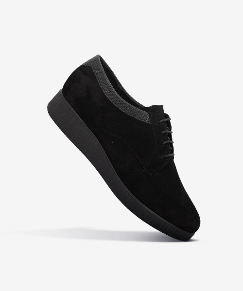 Derbies VAREN Noir