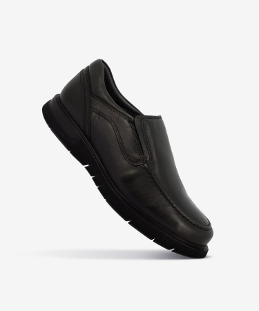 Loafer   Théo Noir