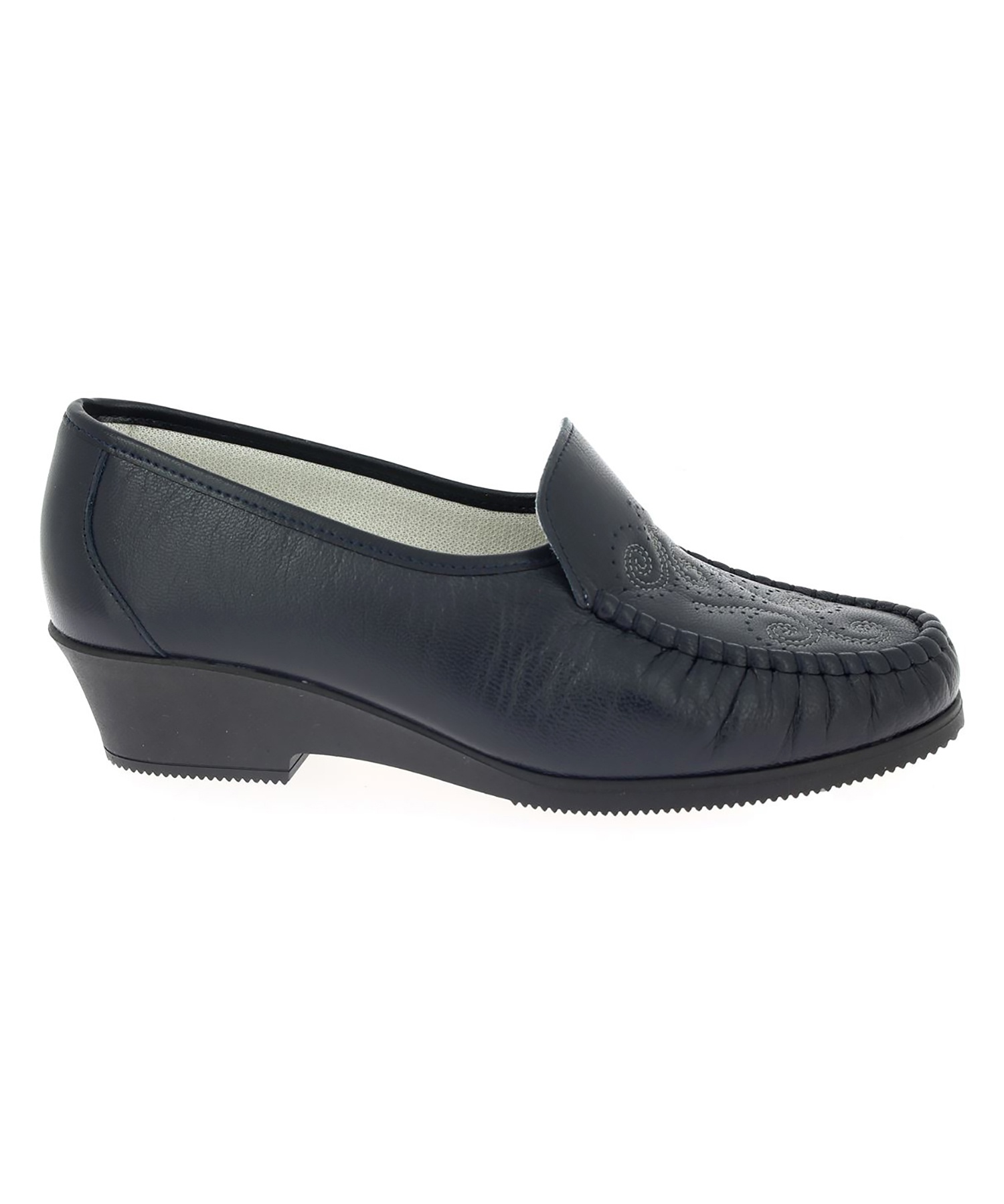 Mocassin OPALY Marine