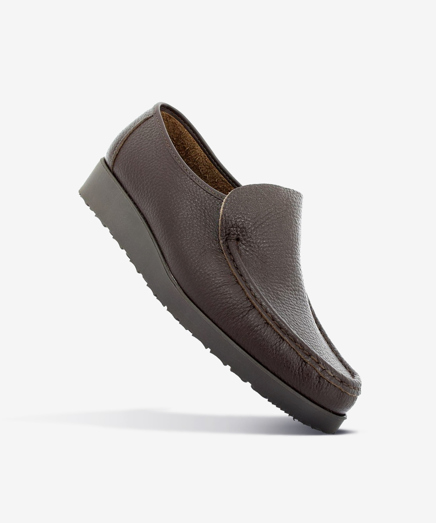 Mocassins GAP Marron
