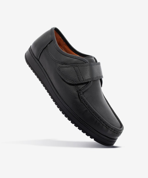 Mocassins LOUIS Noir