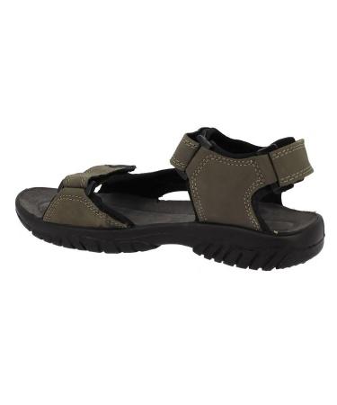 Sandale Leo Gris