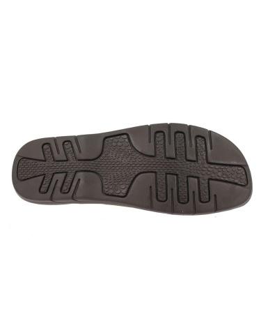 Sandale SAUGUE Noisette