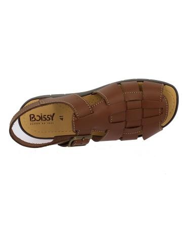 Sandales BALME Brioche