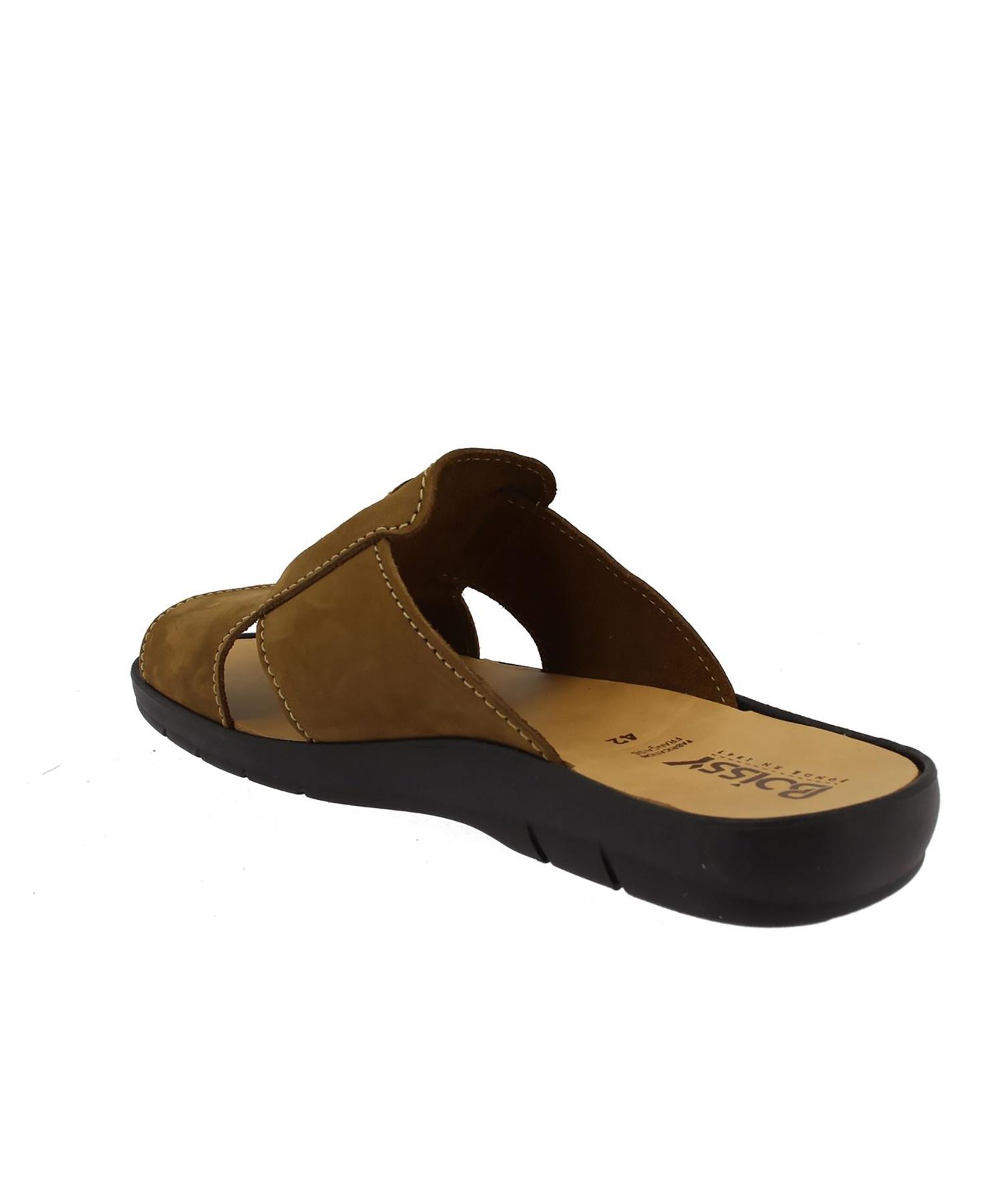 Sandales BEZIERS  SP Noisette