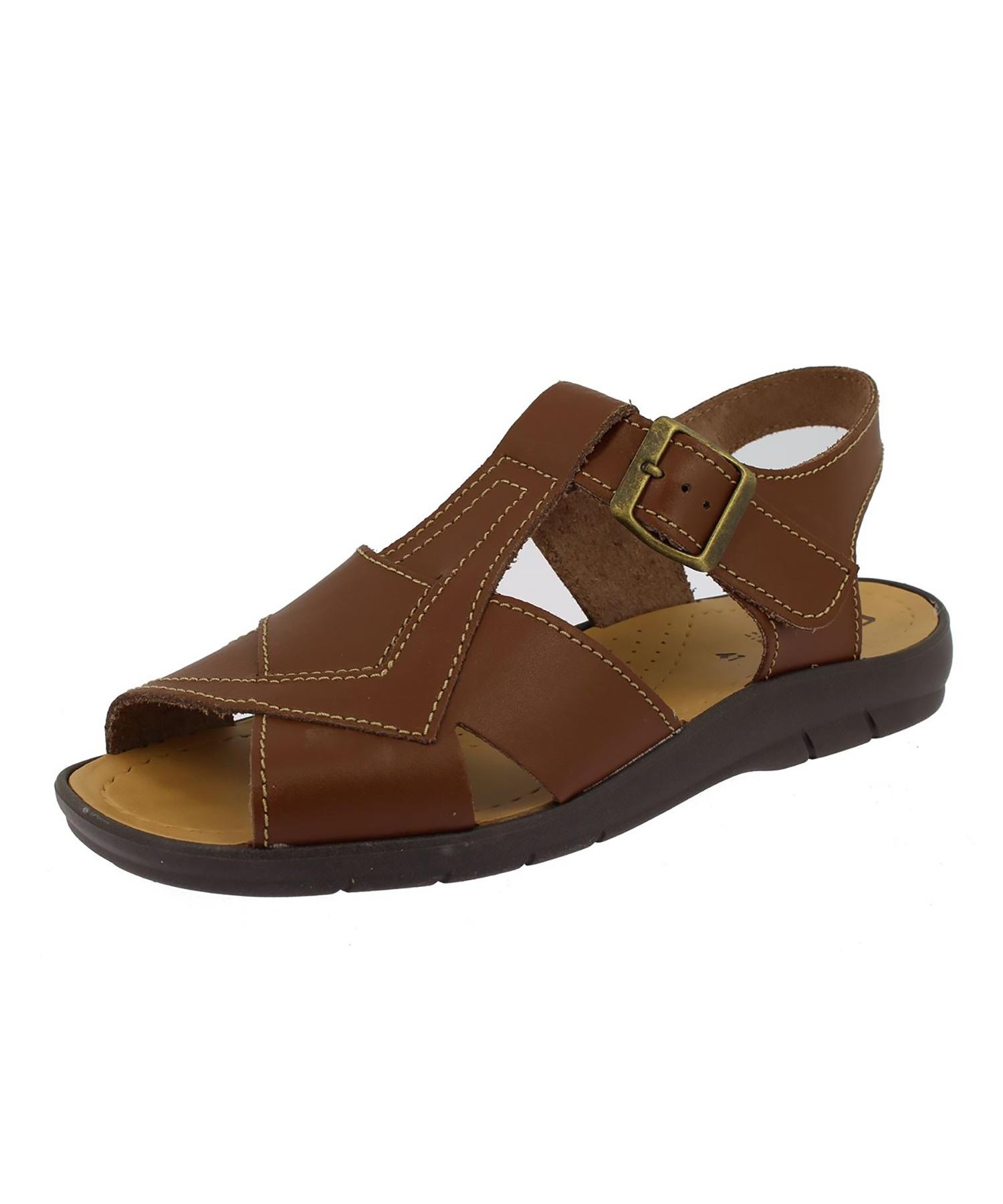 Sandales BOHEME Brioche