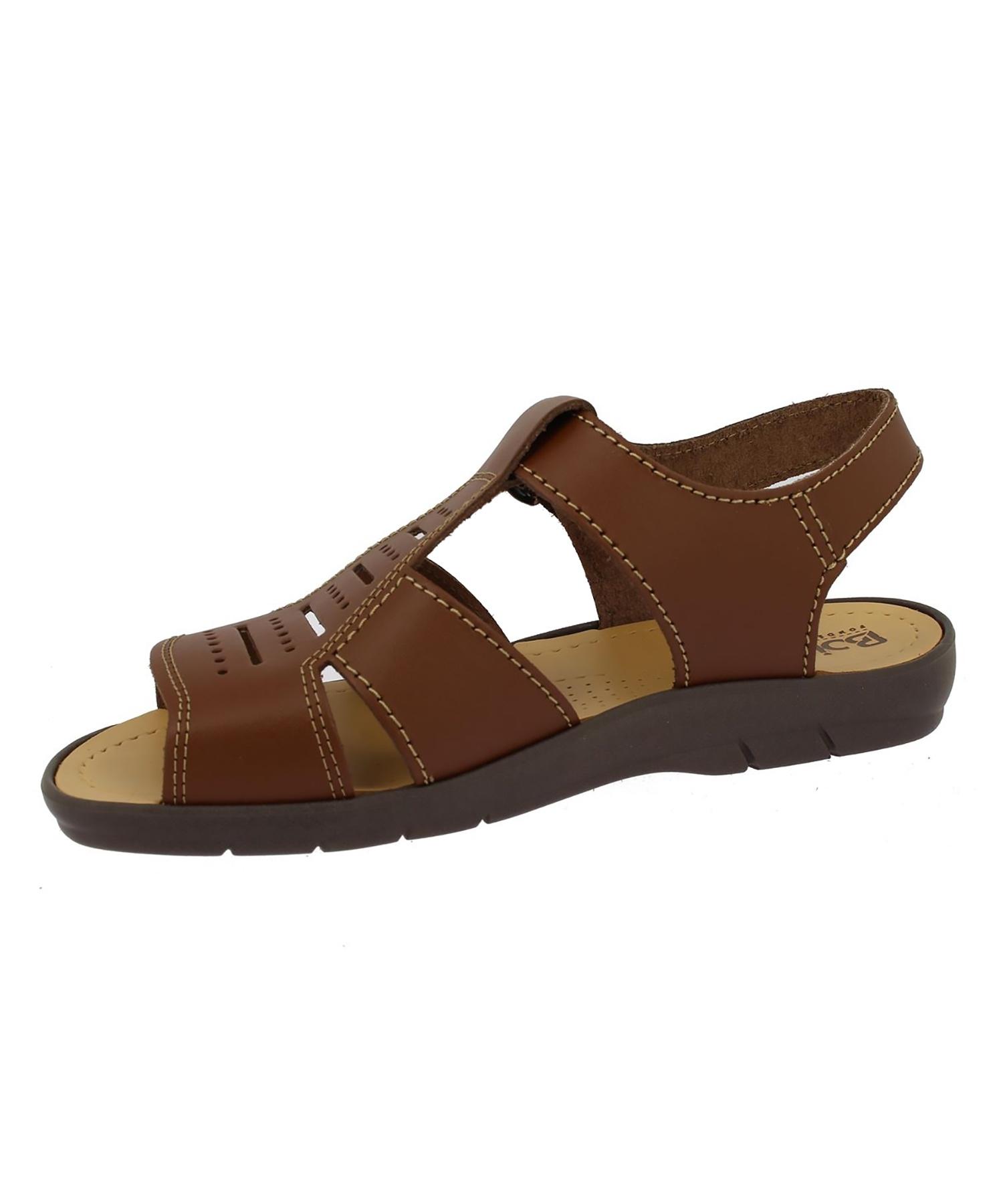 Sandales BRAVO Brioche