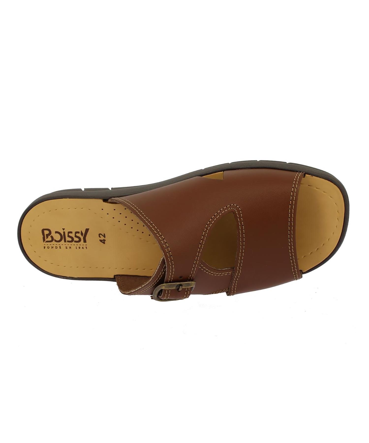 Sandales BRUGES Brioche