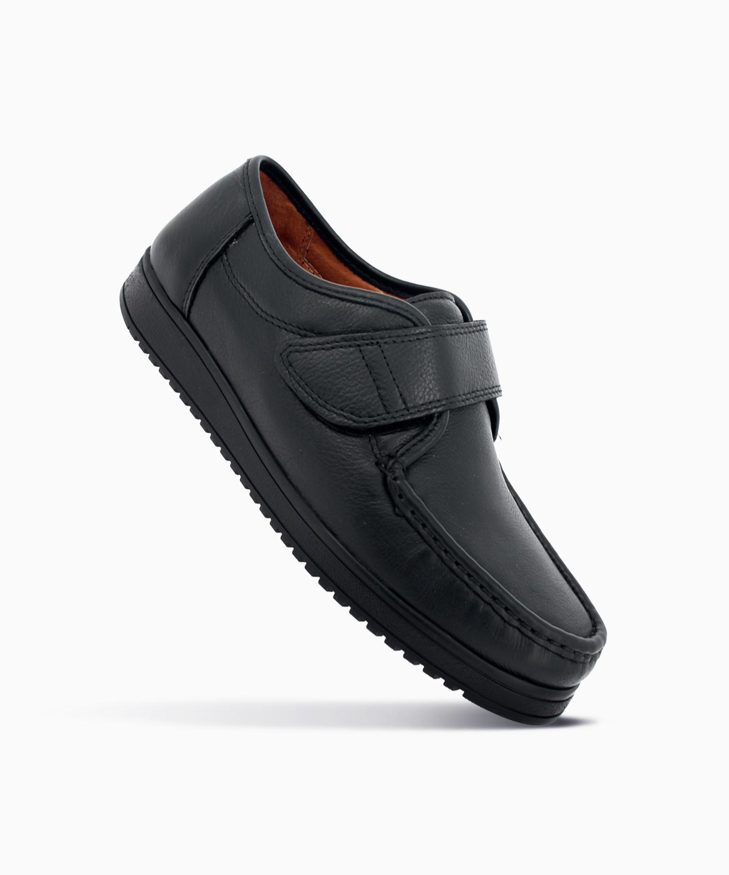 Sandales OSCAR Noir