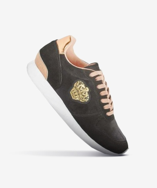 Sneakers MANOU Marron