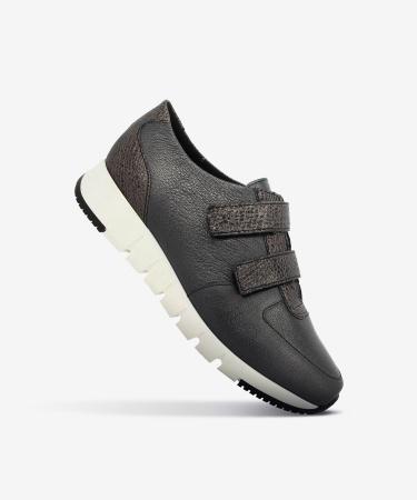 Sneakers VICTORIA Gris